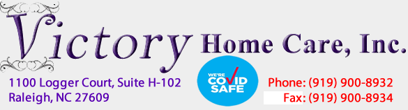 Victory Home Care, Inc.